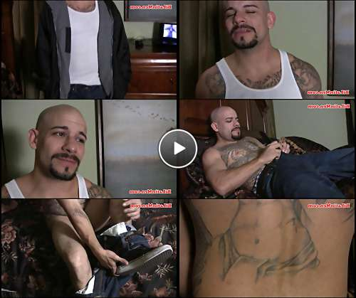 latino thug gay sex video