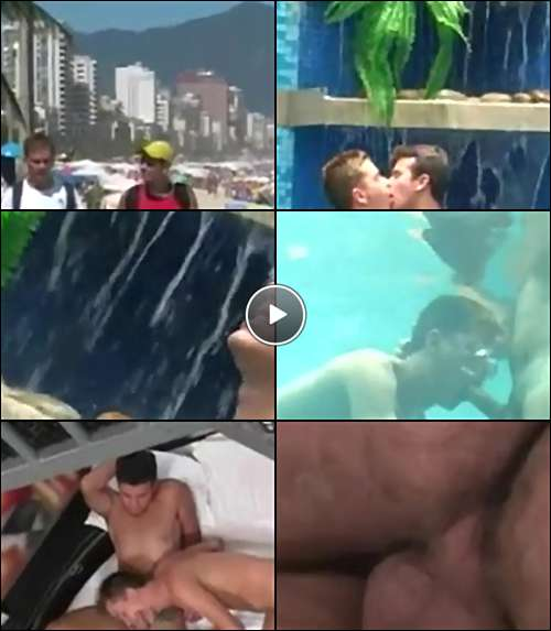 gay boys boners video