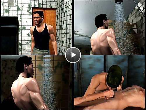 gay cartoon sex movie video